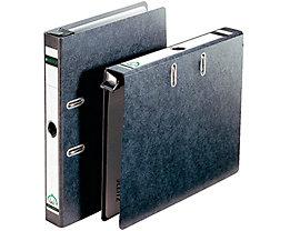 Leitz Hängeordner 18220000 DIN A4 50mm Hartpappe schwarz