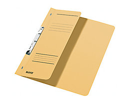 Leitz Einhakhefter DIN A4 kfm. Heftung Karton