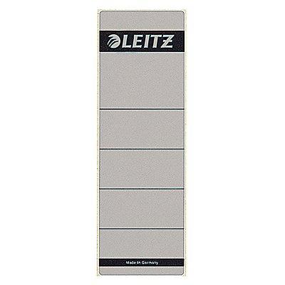 Leitz Ordneretikett 16421085 kurz/breit Papier gr 100 St./Pack.