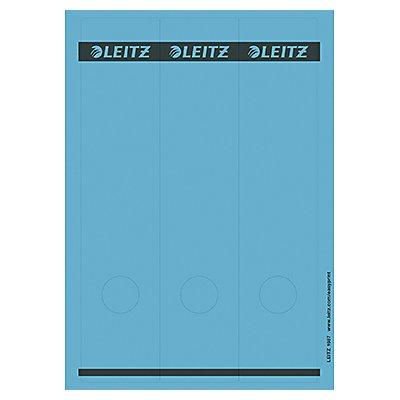 Leitz Ordneretikett lang/breit Papier 75 St./Pack.