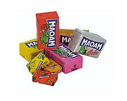 MAOAM Kaubonbon 511782 50 St./Pack.