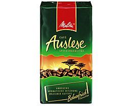 Melitta Kaffee Auslese 859523 gemahlen 500g