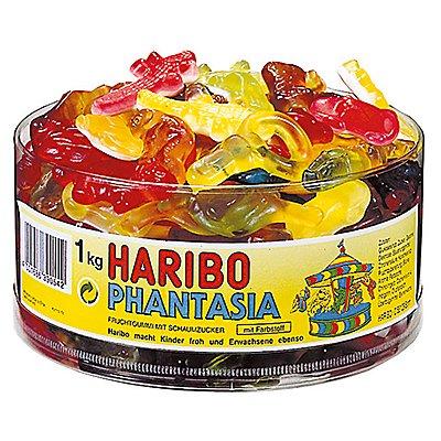HARIBO Fruchtgummi Phantasia 057365 1.000g