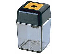 M+R Spitzdose 09150000 8mm Kunststoff transparent/schwarz