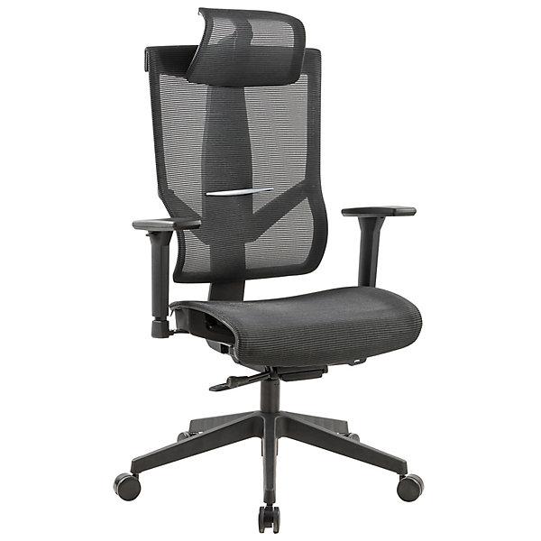 Chaise ergonomique Orthositz