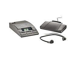 Philips Wiedergabeset LFH0720/10 für Mini-Kassette schwarz