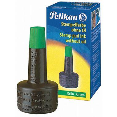 Pelikan Stempelfarbe 4K ohne Öl 28ml