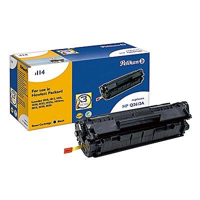 Pelikan Toner 624222 1114 wie HP Q2612A 2.300S. schwarz