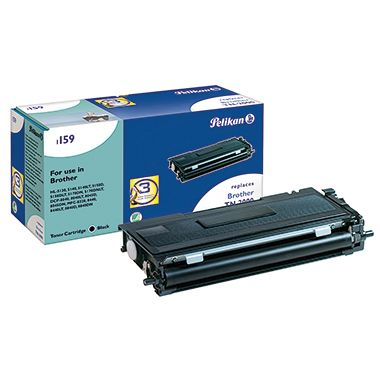 Pelikan Toner 626295 1159 wie Brother TN2000 2.500S. schwarz