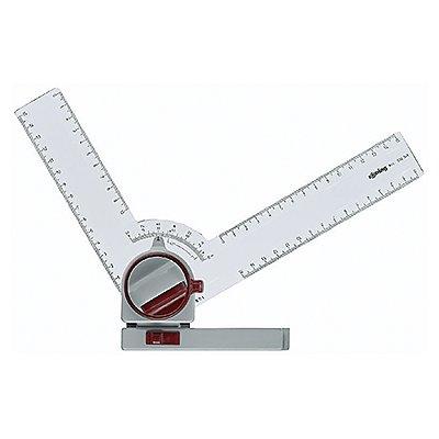 rotring Zeichenkopf S0213830 für Zeichenplatte transparent