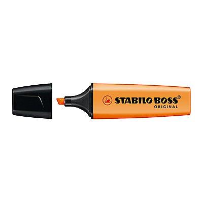 STABILO Textmarker BOSS ORIGINAL 2-5mm