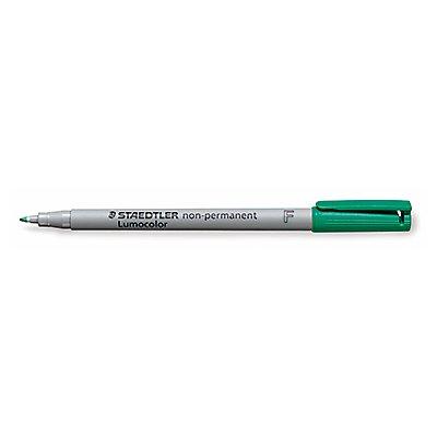 STAEDTLER Folienschreiber Lumocolor 0,6mm non-permanent