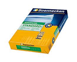 Soennecken Kopierpapier Standard 5533 DIN A3 80g weiß 500 Bl./Pack.