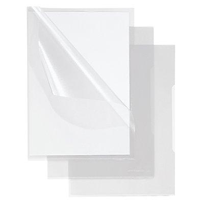 Soennecken Sichthülle 1510 DIN A4 PP transparent 10 St./Pack.