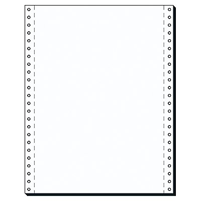 Soennecken Computerpapier 5940 240mmx6Zoll blanko 4.000 Bl./Pack.