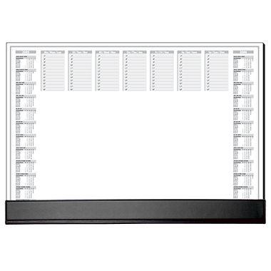 Sigel Schreibunterlage HO365 59,5x41cm Office 40Blatt