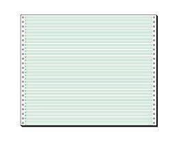 Sigel Computerpapier 12371 DIN A3 quer 1fach 2.000 Bl./Pack.