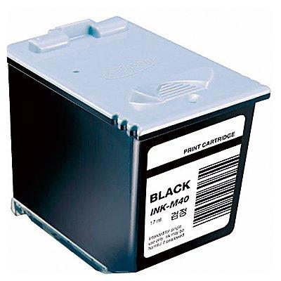 Samsung Tintenpatrone INK-M40/ELS 750Seiten schwarz