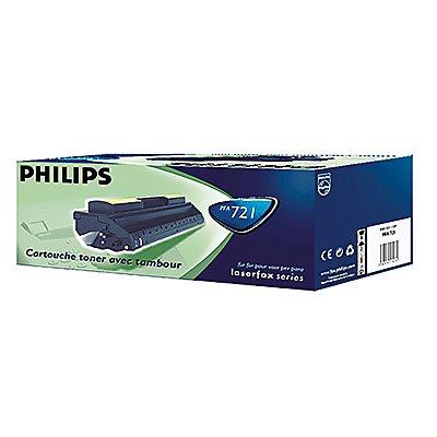 Philips Toner + Trommel PFA721 f. LPF725 906115311509