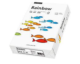 Rainbow Kopierpapier A4 120g 250 Bl./Pack.
