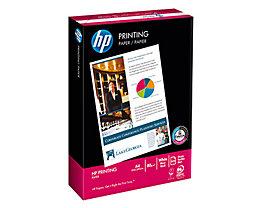 HP Kopierpapier Printing CHP210 DIN A4 80g weiß 500 Bl./Pack.