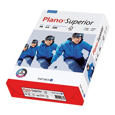 Plano Multifunktionspapier Superior DIN A4