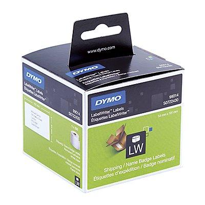 DYMO Versandetikett S0722430 für LabelWriter 101x54mm ws 220 St./Rl.