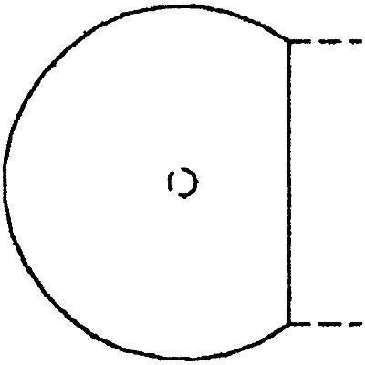Hammerbacher VIOLA Anbautisch - Ø 1000 mm
