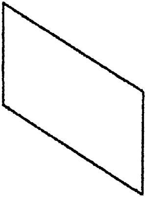 VIOLA Schreibtisch-Rückwand - für Verkettungswinkel 90° - alusilber