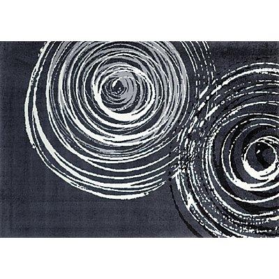 teppichl ufer swirl waschbar von wash and dry. Black Bedroom Furniture Sets. Home Design Ideas