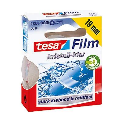 tesa Klebefilm tesafilm kristall- klar
