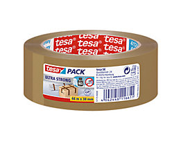 tesa Packband tesapack Ultra Strong 57175-00000 38mmx66m braun