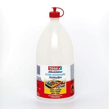tesa Alleskleber 57007-00003 Flasche 1.750g