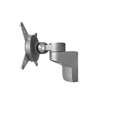 Hammerbacher Bildschirmhalterung für Orga-Schiene | Drehbar