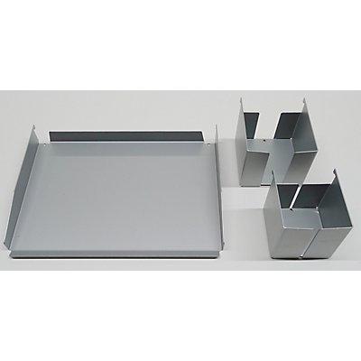Hammerbacher Assortiment de rangements | Papier et boîte à crayons | 1XA4 – Rangement