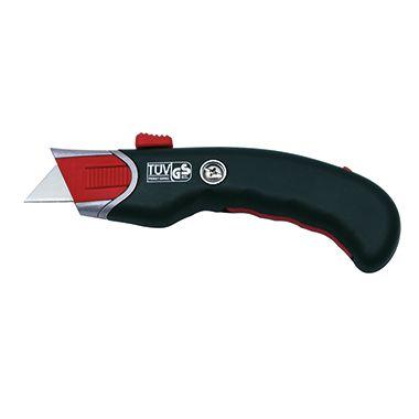 WEDO Cutter Safety Profi 78815 25mm +5Klingen rot/schwarz