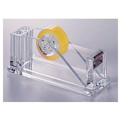 MAUL Tischabroller 1957005 bis 22mmx33m Acryl glasklar
