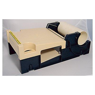 Etikettenverarbeitungsgerät für Schutzbänder 15cm breit