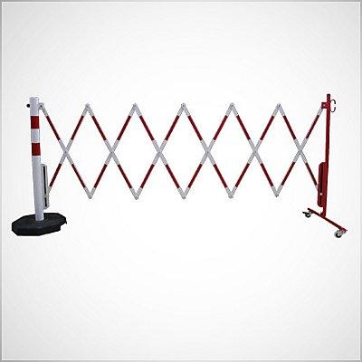 Barrières de sécurité Image