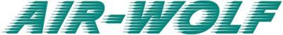 Air-Wolf logo