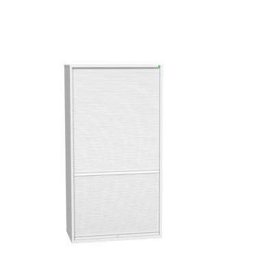 bott  Armoire a Portes Rideau Avec 3 Tablettes LxPxH: 1050x550x2000mm RAL... par LeGuide.com Publicité