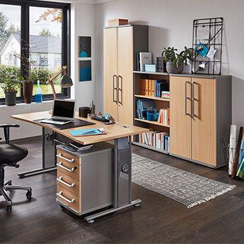 Gammes de mobilier de bureau Image
