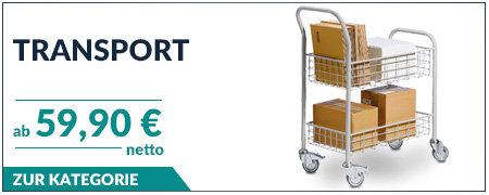 Transportprodukte von Eurokraft