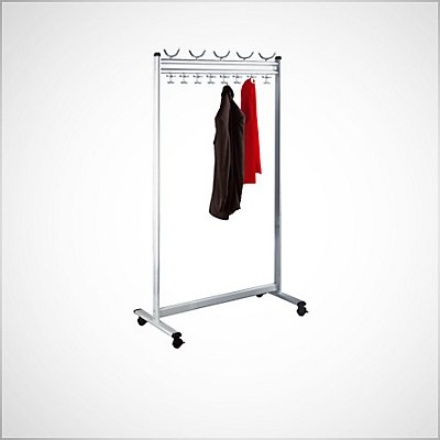 Garderoben Bild
