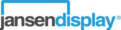 Jansen Display logo