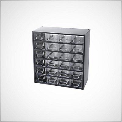 Blocs-tiroirs et rangement de petites pièces Image