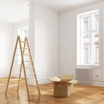 Leitern und Tritte Bild