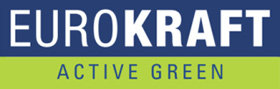 Logo der Marke EUROKRAFT Active Green