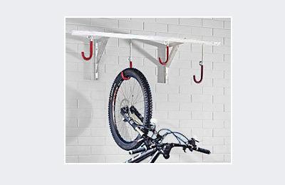 Fahrradhalter für den Innenbereich bei Certeo