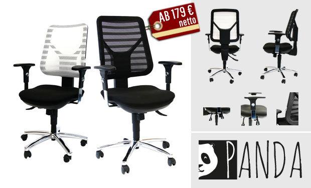 PANDA Bürodrehstuhl